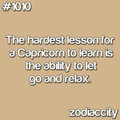 #Capricorn !