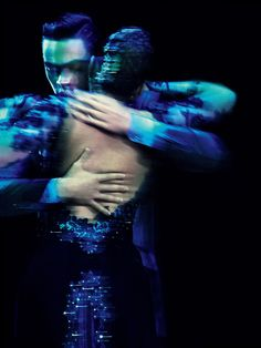A couple at the annual Campeonato Mundial de Baile de Tango competition. | It Takes Two: The Romance of the Argentine Tango - Condé Nast Traveler