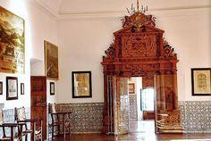 interior del monasterio del escorial Escorial Madrid, Barcelona Spain, Spanish, Doors, Architecture, Austria, Portugal, Furniture, Home Decor