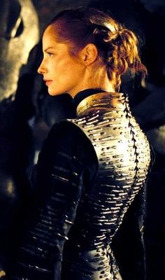 """Sienna Guillory - """"Eragon"""" (2006) - character writing inspiration 