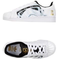 Adidas Star Wars Low-Tops & Trainers