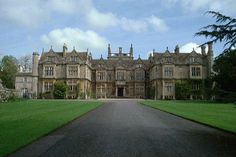Corsham Court is a privately-owned house which is open to the public. Description from alisahouse.co.uk. I searched for this on bing.com/images
