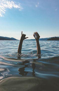 summer, beach II : 네이버 블로그