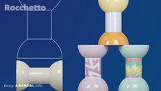 ROCCHETTO | Flaminia Ceramic