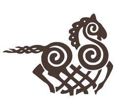 Миф.Ру: Символика кельтского и скандинавского орнамента