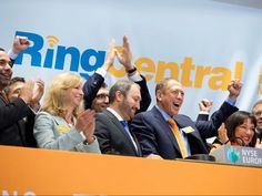 RingCentral new #partnership with Glip will create the first #platform combining traditional #phone #communication with #web-based #messaging and #managing tools. Re/code spoke with our #CEO to learn more. // #Business #BusinessNews #Technology #TechNews #Tech #News
