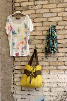 Bucket Bag, Bags, Collection, Fashion, Handbags, Moda, La Mode, Dime Bags, Fasion