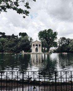 {Beauty}  Roma è troppo bella anche quando il cielo per giorni e giorni è grigio (tregua a parte di ieri ) oggi di nuovo in modalità  ma è sempre stupenda