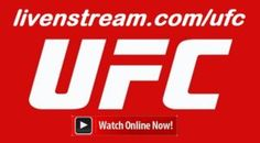 Ufc Live, Live Tv, Ultimate Fighting Championship, Watches Online, Reading, Logos, Apple, Apple Fruit, Logo