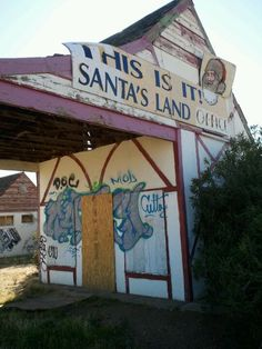Santa Claus Arizona in Arizona
