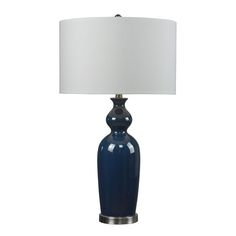 Aisle Table Lamp