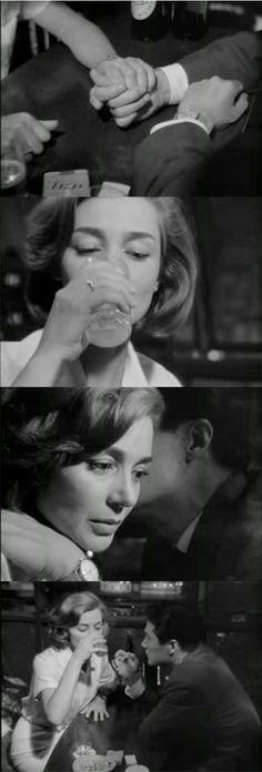 Hiroshima mon amour, 1959 (dir. Alain Resnais)