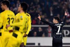 bandarbo.net Dortmund Ditundukkan Stuttgart 1-2 #Bandarbo.me #taruhanbola #DaftarBandarbo #DepositBandarBo
