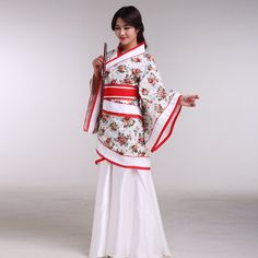 2015 new song Wu Mei Niang costume Han Chinese clothing garment ladies garment dark clothing pictorial song Han Dynasty princess maid costume play