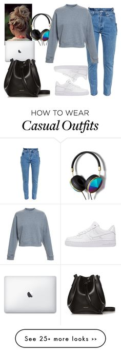 """Casual"" by danish1girl on Polyvore"