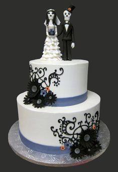 halloween wedding - Google Search