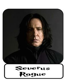 Cours de potion de Severus Rogue