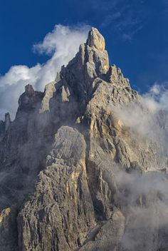 Il Cimone, Cervino delle Dolomiti