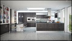 Modern Home Interior Design Kitchen Hd 1080P 11 HD Wallpapers