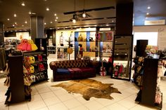 New Look store by Checkland Kindleysides, Nottingham store design