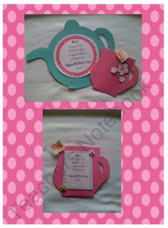 Mothers Day Craft from TwirlyBirdTeaching on TeachersNotebook.com (13 pages)