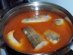 Thai Red Curry, Cake Recipes, Minden, Soup, Pudding, Fish, Ethnic Recipes, Desserts, Bulgaria