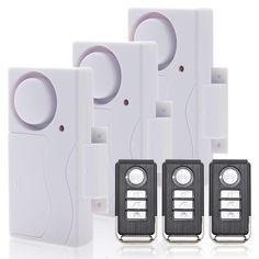 $21.00 (Buy here: https://alitems.com/g/1e8d114494ebda23ff8b16525dc3e8/?i=5&ulp=https%3A%2F%2Fwww.aliexpress.com%2Fitem%2F3XWireless-Remote-Motion-Detector-Sensor-Door-Home-Security-Burglar-Alarm-System%2F32557843124.html ) 3XWireless Remote Motion Detector Sensor Door Home Security Burglar Alarm System for just $21.00