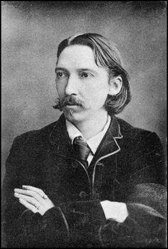 Robert Louis Stevenson | Knox-Series 1880