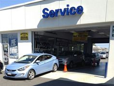 Does your car need servicing? Well luckily for you we have lots of great specials for you on our Service website! #Hyundai #service #repair   http://www.millenniumserviceny.com/specials.html
