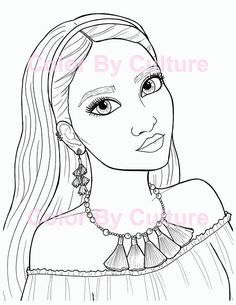 Cute Coloring Sheets For Girls pin kashwinder khunkhuna on make your own colouring book Cute Coloring Sheets For Girls. Here is Cute Coloring Sheets For Girls for you. Cute Coloring Sheets For Girls 51 most fantastic free coloring sheets . People Coloring Pages, Blank Coloring Pages, Free Coloring Sheets, Adult Coloring Book Pages, Coloring Book Art, Coloring Pages For Girls, Printable Coloring Pages, Mandala, Creation Art
