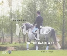 There is MAGIC in the basic work. - Thomas Ritter  Have you joined our newsletter? http://eepurl.com/bYdIm5