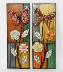 Risultati immagini per madera country peces Hobbies And Crafts, Diy And Crafts, Clay Wall Art, Ledoux, Clock Art, Cardboard Crafts, Diy Canvas Art, Polymer Clay Art, Metal Art
