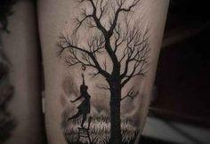 Baum-Tattoos Part 2