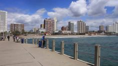 Durban City More Images, New York Skyline, World, City, Youtube, Travel, Viajes, Cities, Trips