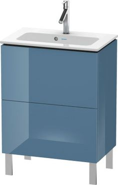Wash Basin Cabinet, Bathroom Furniture Design, Cube Furniture, Vanity Basin, Dream Bath, Mirror Cabinets, Duravit, Vanity Units, Wood Veneer