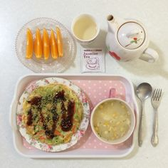 kaiami: 10 Days of Breakfast Adventures. I'm... - stay ♥ cute