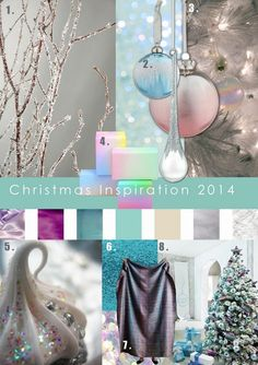 js1600_life_christmas_inspiration Christmas Trends, Christmas 2015, Christmas Inspiration, Color Trends, Design Trends, 2014 Trends, World Of Color, Pattern Mixing, Table Decorations