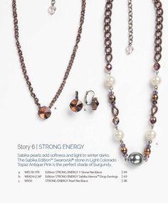 Sabika Fall & Winter 2014 Collection: Story 6 Strong Energy   She.Sells.Sabika@gmail.com  #SabikaLove