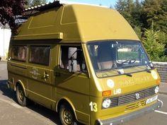 Volkswagen LT Vw Lt, Van Home, Camper Van, 4x4, Volkswagen, Classic Cars, Vans, Campers, Vehicles