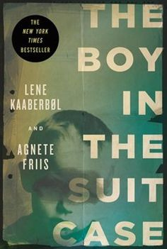 """Read """"The Boy in the Suitcase (Nina Borg by Lene Kaaberbol available from Rakuten Kobo. Nina Borg, a Red Cross nurse, wife, and mother of two, is a compulsive do-gooder who can't say no when someone asks for . Best Mystery Novels, Greatest Mysteries, Mystery Thriller, Mystery Books, Thriller Books, Mystery Series, Love Book, Book 1, This Book"""