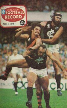 David Cloke Jezza and Doull Carlton Football Club, Richmond Football Club, Kelly's Heroes, Australian Football, Go Blue, Sports Humor, Football Team, Rugby, Tigers