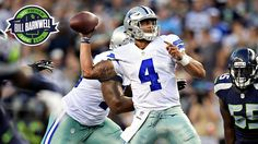 Does Dallas really have a chance with Dak Prescott? Some answers...