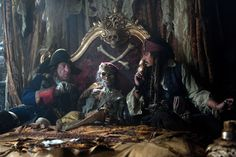 pirates of the caribbean on stranger tides image: Wallpapers Collection - pirates of the caribbean on stranger tides category
