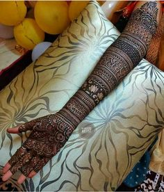 Latest Bridal Mehndi Designs, Full Hand Mehndi Designs, Henna Art Designs, Mehndi Designs 2018, Stylish Mehndi Designs, Mehndi Designs For Girls, Mehndi Design Photos, Wedding Mehndi Designs, Beautiful Mehndi Design