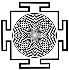 Sahasrara Yantra.jpg (1200×1209)