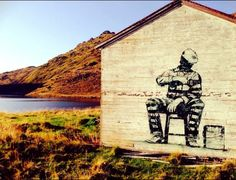 Pøbel in Lofoten Island in Norway Foto: Tone Kvamsdal
