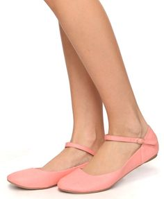 Mary Jane flats from forever21. I need some flats with a strap for dancing :P