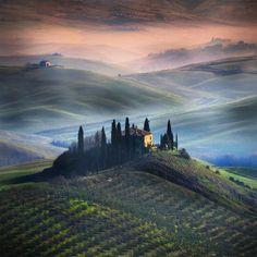 tuscani italy