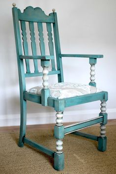 chair-furniture-hand painted-turquoise-1.jpg
