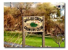 willow Creek country club heppner or - Google Search